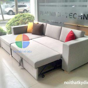 Sofa Giường Gỗ Thong Gia Tốt Nội Thất Phong Khach Homeid